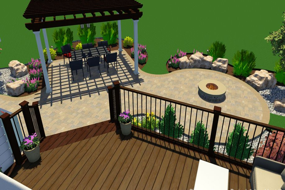 Deck Design Software Amp Online Planning Tool
