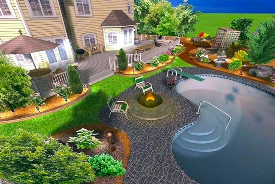 Free landscape design software 2018 downloads reviews - Best home and landscape design software ...