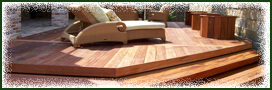 wood for decks