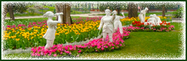 garden statue design ideas
