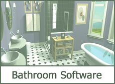 Top room design software tools 2016 downloads reviews for Free 3d bathroom design software