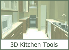kitchen design software 3d tools