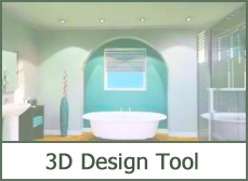 Bathroom color ideas pictures 2016 paint colors Bathroom design software 3d