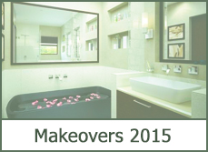 Bathroom Makeovers 2015