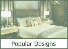 Popular Bedroom Designs and Pictures