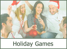 most popular christmas games and decorating ideas
