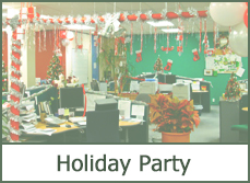 Holiday christmas games activities and office party ideas