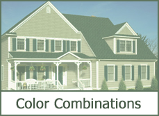 Home Paint Color Combinations