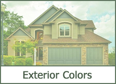 exterior home house paint colors ideas