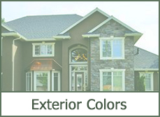 Exterior Home Paint Colors