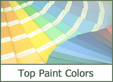 Top 2016 Home Paint Colors
