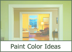 top interior paint colors home