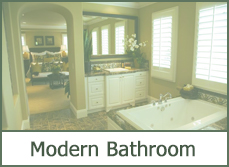 Modern Bathroom Paint Colors