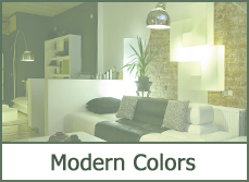 Best Modern Paint Colors