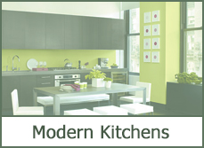 Modern Kitchen Paint Colors
