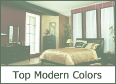 2015 Modern Paint Color Ideas