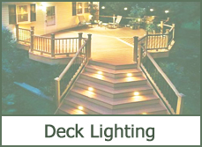 outdoor deck lighting ideas best light fixtures