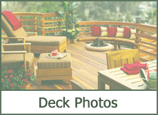 deck photo gallery decking pictures