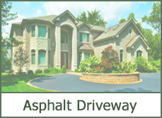 Paving asphalt driveways designs ideas photos