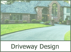 Photos of driveway designs ideas materials and plans