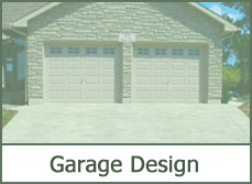 garage designs ideas pictures