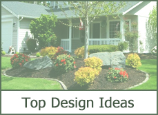 top front yard landscaping designs ideas photos