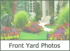 front yard landscaping ideas and pictures