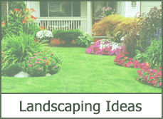 Simple Landscaping Ideas Designs Pictures Plans