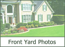 Best front yard design ideas and picture gallery