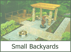 Small backyard designs ideas photos