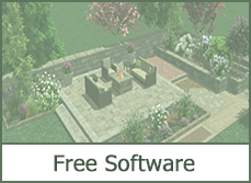 Patio Design Software Plans