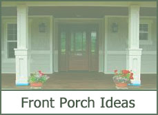 front porch designs ideas pictures plans