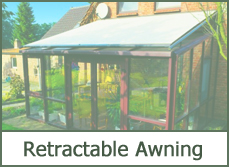 retractable awning covers patio designs ideas photos