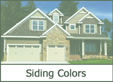 2016 exterior house paint color ideas design pictures Types of wood siding for houses