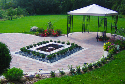 Easy Landscaping Tips