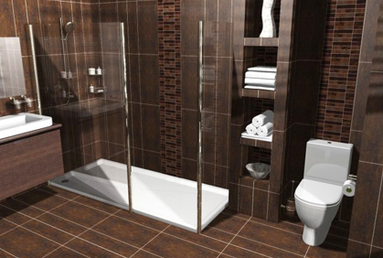 Free bathroom design software 3d downloads reviews for Bathroom 2d planner