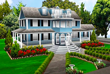 Free Garden Design Software Tool & 3D Downloads