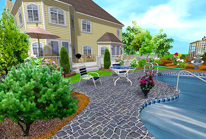 Designs for Landscaping