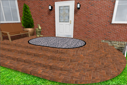 3D Patio Design Programs