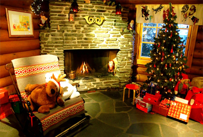 Christmas Decor Themes