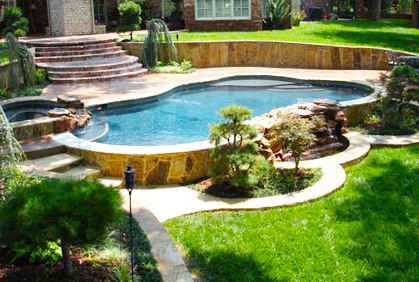 Top Pool Deck Ideas Plans & Pictures 2018 on Pool Deck Patio Ideas id=92006