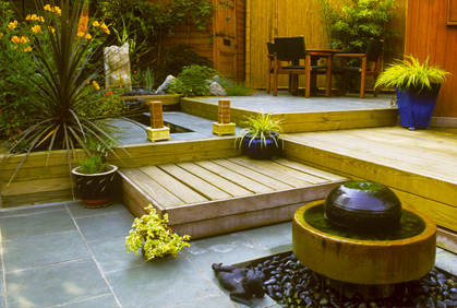 Deck Cover Ideas