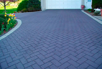 Asphalt Driveway Design Diy Paving Ideas Amp Photos
