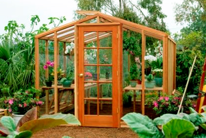 Diy Greenhouse Designs Ideas Plans Amp Pictures