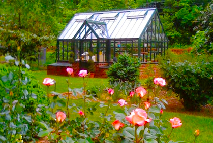 DIY Greenhouse Designs Ideas Plans & Pictures