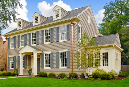 2018 Exterior House Paint Color Ideas Amp Design Pictures