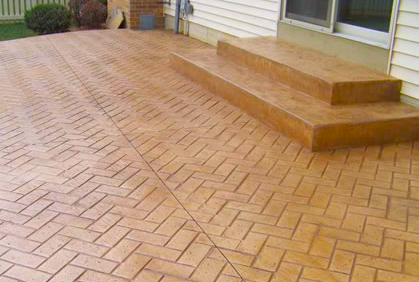 Patio Flooring Options