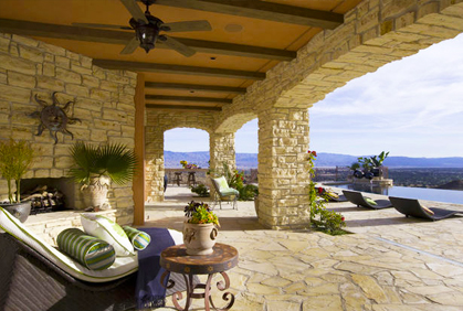 Patio Paver Makeovers