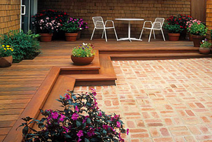 deck - Deck And Patio Design
