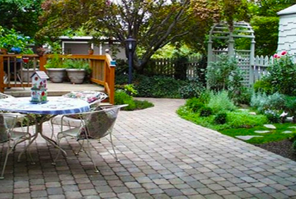 Backyard Furniture Ideas